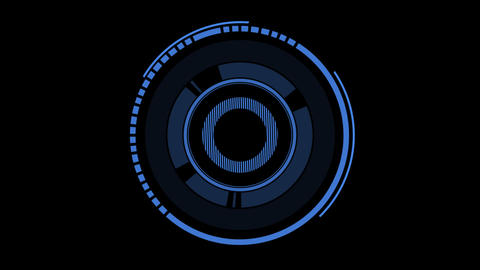 TargetCircleA Animation