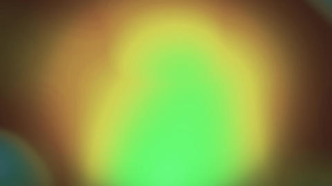 Color Map Film Burn Transition stock footage