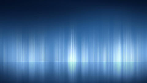 Blue Lines Background stock footage