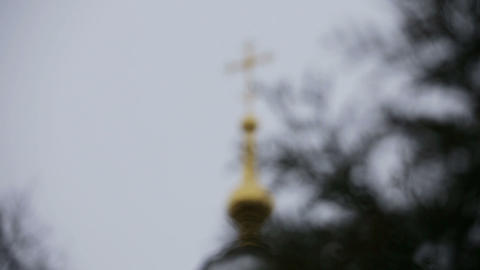 Dome of the Church Footage