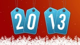 2013 New Year Animation