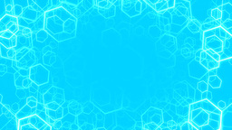 Hexagon Background V.1 Animation