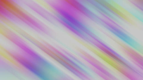 Divergent Zoom Tender Colored Lines Background Animation