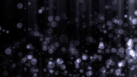 dreamlike particular_01 Animation