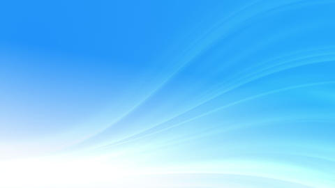 Soft Blue Background - LOOP stock footage