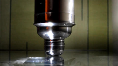 French Twist Shiny Shaker Upside In The Dark stock footage