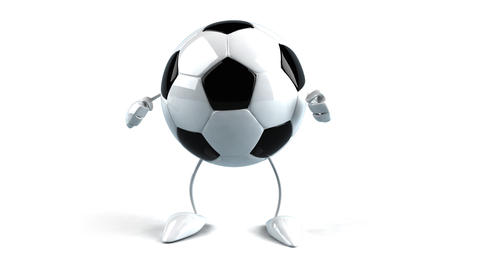 soccer 2 HD Animation