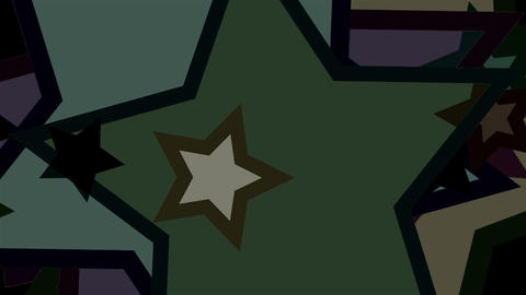 Star 34589 Animation