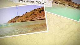 Travel 004 stock footage