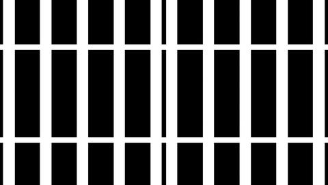 iron bars 1 Animation