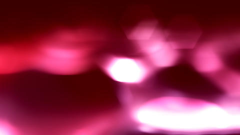 Red Close Up stock footage