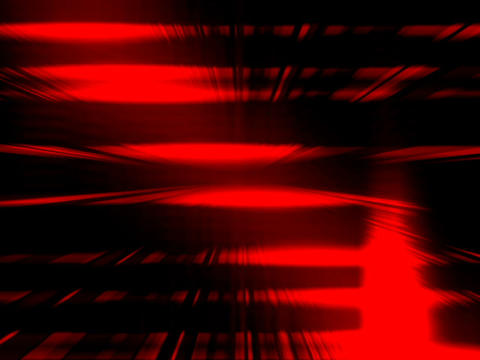 Laser Lights #3 stock footage