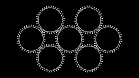 Gears 3 33 Animation