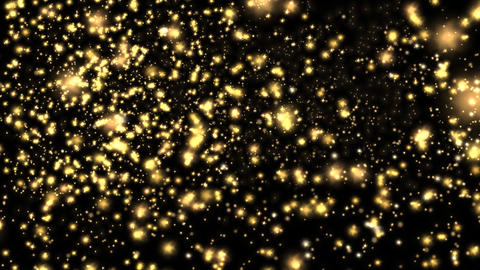 Christmas Star 02 stock footage