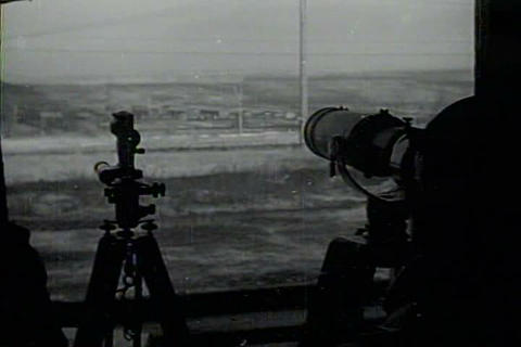 Captured Italian War Film From 1941 Shows Italian  stock footage