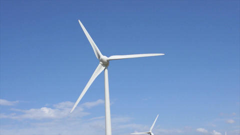 german windpower ビデオ