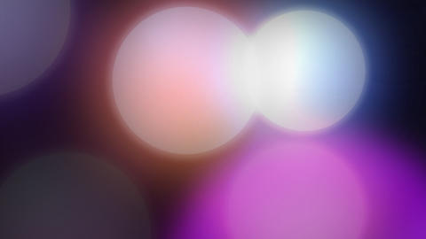 Neon Light Focus C1 stock footage