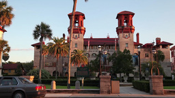 Flagler college tight Footage