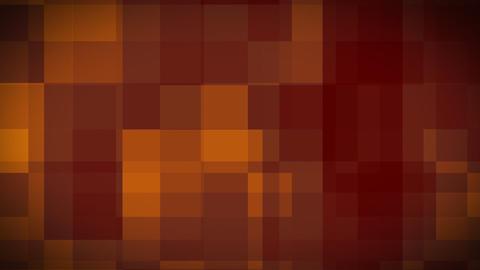 Background Variation Of Orange And Brown Colours stock footage