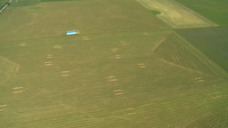 HD2008-8-5-36 Aerial Sgri Fields stock footage