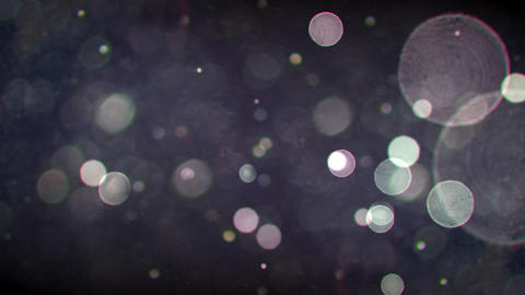 Bokeh stock footage