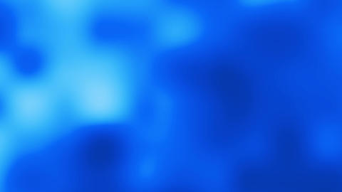 Animation, Loopable Easy Blue Background for title Animation