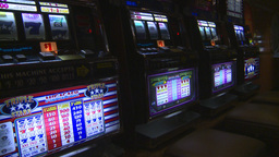 HD2008-8-14-7 casino machines Footage