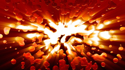 Closeup Of Lava stock footage