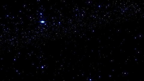 Sparkle Space Kc HD stock footage