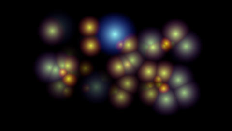 Multicellular Shapes Multiply Animation