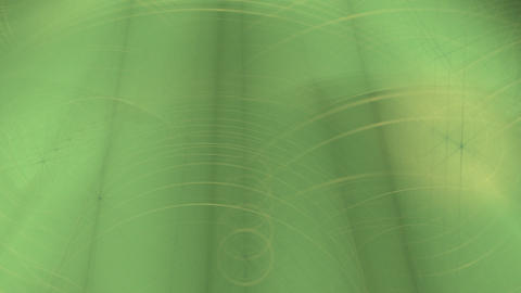 Light Green Abstract Background stock footage