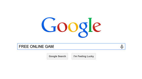 Google is most popular search engine in the world. Search for FREE ONLINE GAMES Footage