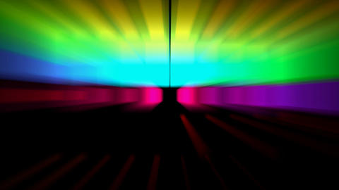 color light rays,computer tech background.flare,glowing,line,pattern,shiny,striped,vibrant,creativit Animation