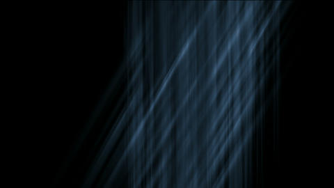 blue fiber rays light.Cloth,silk,yarn,curtain,tech,wire,fibre,glow,optical Animation