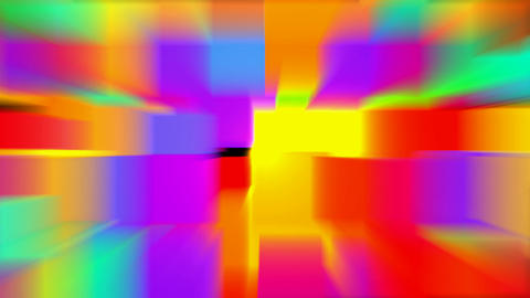 color block pattern,light rays,computer web tech background.flare,flash,glowing Animation