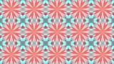 East Lotus Flower Pattern,retro Religion Seamless Texture,wedding Background,chrismas,xmas,kaleidosc stock footage