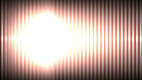 4k Light Passing Vj Strip Background,stage Curtain Screen stock footage