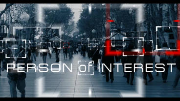 Person Of Interest stock footage