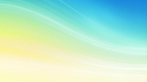 Soft Light Rays Background (Loop) stock footage