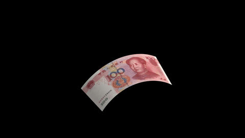 Yuan Fall stock footage