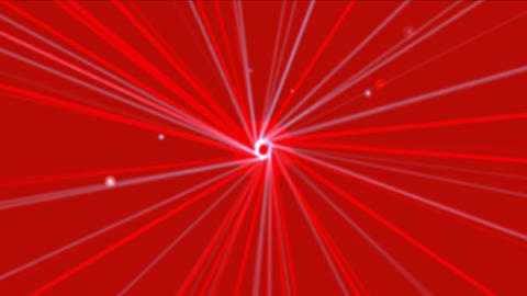 4k Atomic Ray Laser Line Dots Background,star Space Tunnel Transport Energy stock footage