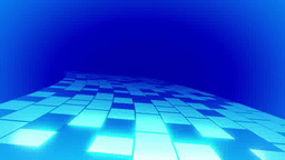 Tile Path stock footage