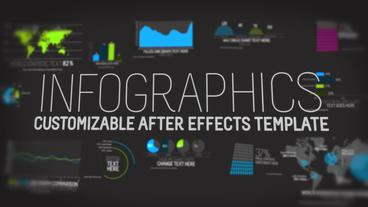 Infographics After Effects